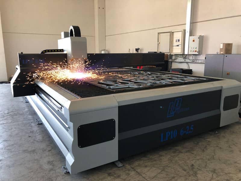 plasma nuovo